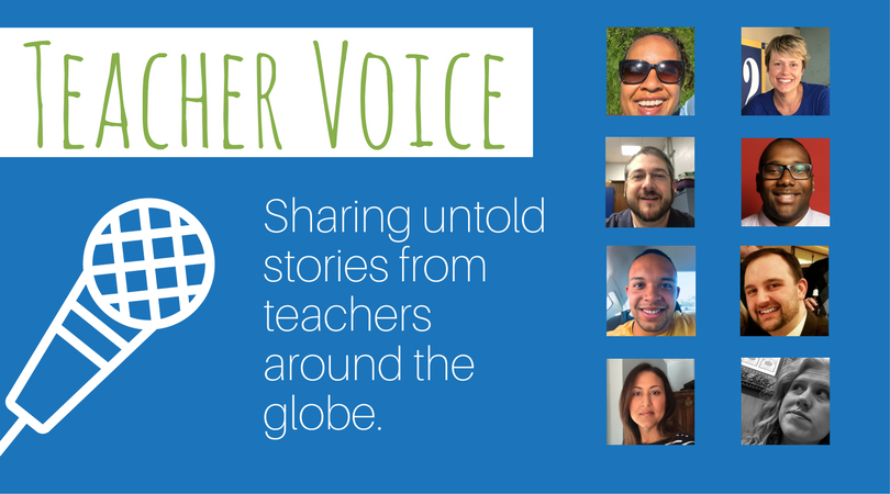 teacher voices